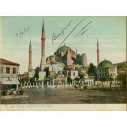 İSTANBUL-AYASOFYA