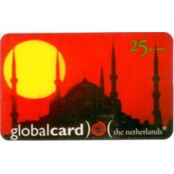 GLOBALCARD