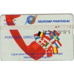 TELECOM PORTUGAL
