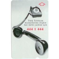 ERROR PHONECARD-9