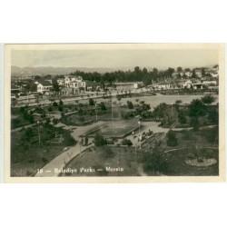 MERSIN PARK