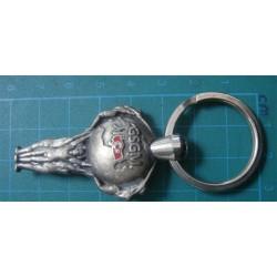 GSGM Key Ring