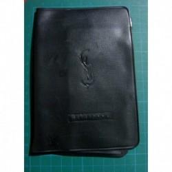 Sekerbank passbook