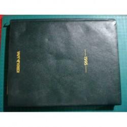 Yapı Kredi Bank Calendar Book