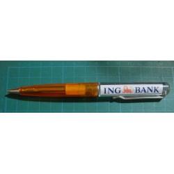 ING Bank Pencil