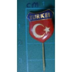 TURKEY PİN